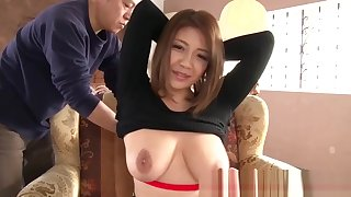 cock sucking asian booby woman