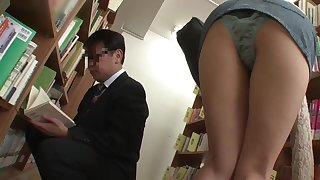Immediate Lovemaking With A Japanese Naughty Girl
