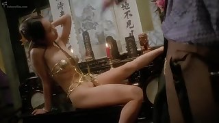 Asian crestfallen movie makes me horny now!