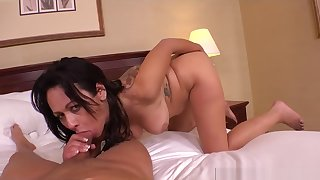 Realy Meticulous Mother Adalina Gets nailed Cool Hot Stepson